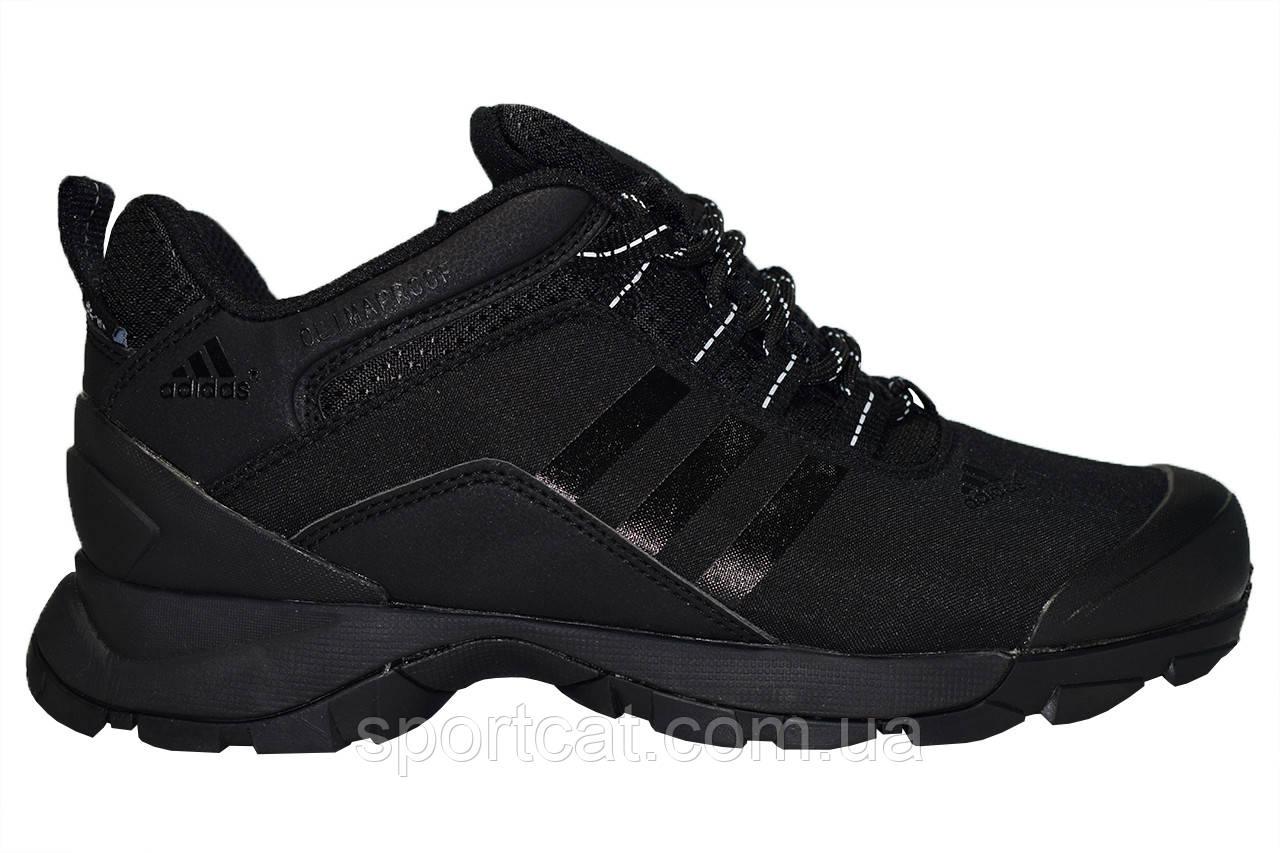 Мужские зимние кроссовки Adidas Climaproof Р. 41 44 45 46