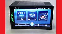 2din Pioneer FY6501 GPS+4Ядра+16Gb ROM+1Gbb RAM+Adnroid