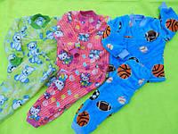 Детская пижама для девочек и мальчиков