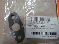 Прокладка турбокомпрессора (Производство PARTS-MALL) P1Q-A005