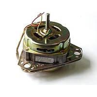 Мотор стирки для стиральной машины полуавтомат saturn