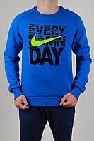 Мужская зимняя спортивная кофта Nike