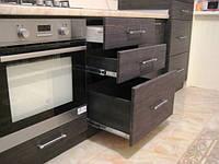Кухня угловая по индивидуальному проекту. 3