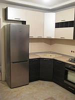 Кухня угловая по индивидуальному проекту. 9