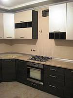 Кухня угловая по индивидуальному проекту. 10