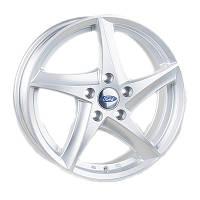 Диски 15х6      5/108/52,5/63,4       Replica Ford JT-1434 Silver