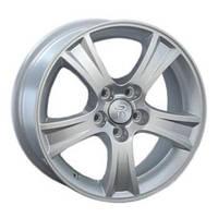 Диски 15х6,5   5/108/40/63,4    Replica Ford A-F5027 Silver