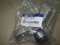Кронштейн опоры двигателя Hyundai Accent/verna 06- (производитель Mobis) 218201G000