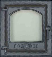Дверца каминопечи SVT 412