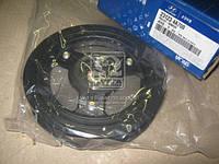 Шкив коленвала (производитель Mobis) 231234A700