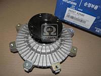 Вискомуфта вентилятора (производитель Mobis) 2523742560