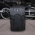 Рюкзак Granite Gear Brule 34 Black, фото 3