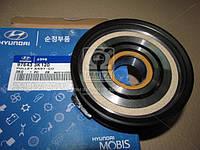 Шкив компрессора кондиционера (пр-во Mobis)