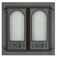 Дверца для камина SVT 401