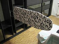Встроенный шкаф-купе в спальню 6