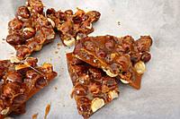 Лесной орех с карамелью (Hazelnut Praline)