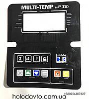 Клавиатура Thermo King ThermoGuard Multi-temp uPIV