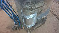 Ремонт топливного бака, изготовление под заказ