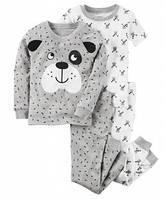 Набор пижам для мальчика арт. 321G421 (Carters)