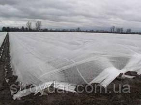 Агроволокно біле Greentex 23 г/м2 - 10,5х100 м
