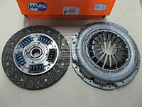Сцепление, комплект, без выж подшипника MERCEDES VITO (638.094-638.194) SPRINTER -03 (производитель Ma-pa)