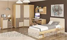 Набор мебели для детской №1 Лами (Мебель-Сервис)