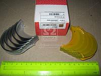 Вкладыши коренные MB HL STD OM601/604 M102/111 (производитель Mahle) 001 HS 10704 000