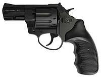 Револьвер под патрон Флобера STALKER 2,5 (черная рукоятка), фото 1