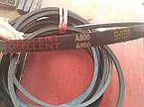 Приводной клиновой ремень  А-800 Excellent, 800мм, фото 5