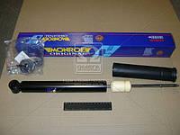 Амортизатор подвески MB W124 заднего газовый ORIGINAL (производитель Monroe) 43071