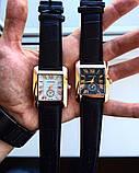 Часы мужские наручные Cartier, фото 2