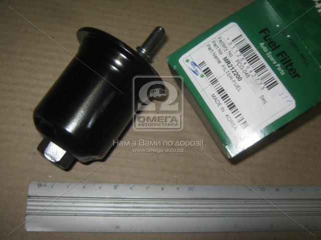 Фильтр топливный  MITSUBISHI GALANT E8 93-03 (пр-во PARTS-MALL)