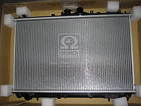 Радиатор охлаждения CARISMA 16/18 MT +-AC 97-(пр-во Van Wezel) 32002142