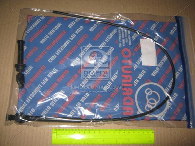 ⭐⭐⭐⭐⭐ Трос акселератора ДАЧА LOGAN (производство  Adriauto)  41.0308.1