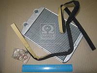Радиатор отопителя RENAULT  DOKKER, LODGY (12-) (пр-во Nissens) 76514