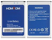 Аккумулятор (батарея) Homtom HT20 / HT20 Pro (3500 mAh) Original