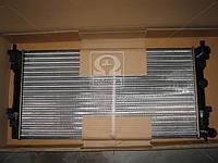Радиатор охлаждения AUDI; SEAT; SKODA; VW (пр-во AVA) STA2037