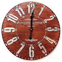 Часы большие AG C-25-1
