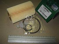 Фильтр масляный TOYOTA LAND CRUISER(J200) 08- (производитель PARTS-MALL) PBF-031