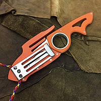 Нож CRKT 2390 Renner Neckolas (Реплика)
