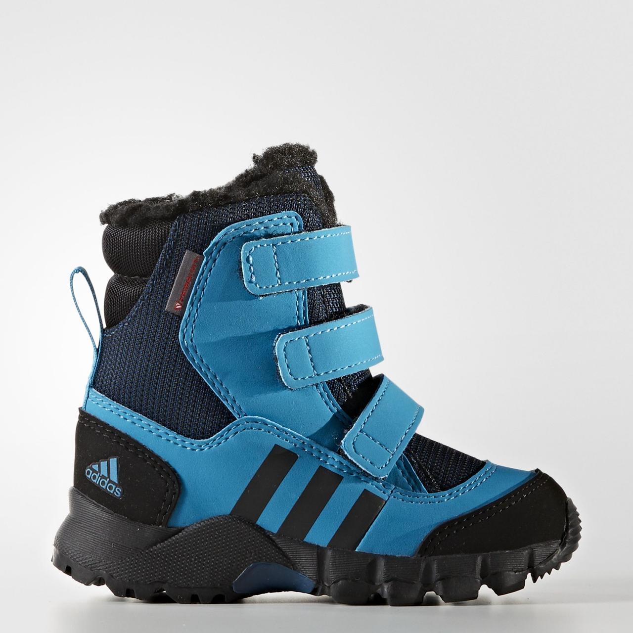 b249dc3aa Детские ботинки Adidas Performance Climawarm Holtanna (Артикул: CQ2466) -  Интернет-магазин «