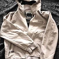 Куртки легкие и ветровки КРЕМ Код: AEM A