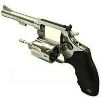 Револьвер под патрон Флобера Taurus 409 (нержавеющая сталь), фото 1