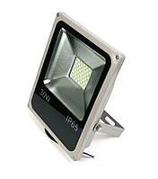 Светодиодный прожектор 30W SMD 5730 Холодный/Теплый белый СВДТ