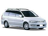 Захист картера двигуна і кпп Mitsubishi Space Wagon 1999-, фото 6