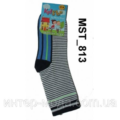 Детские носки компьютерный рисунок демисезон р.22. арт.813