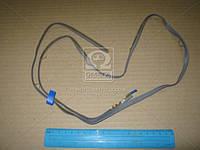 Уплотнитель арки крыла (пр-во Toyota) 538520K060B0