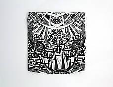 Бафф Black Art, фото 3