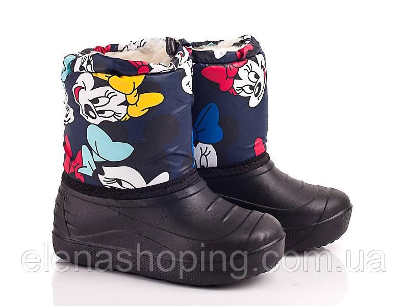 Зимові чоботи з піни р(34)