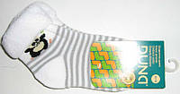 Детские носки махровые - Дюна р.14-16 (шкарпетки дитячі зимові махрові, Duna)